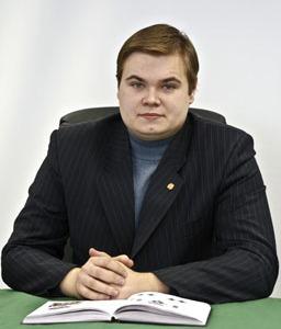 Ширяев Константин Николаевич, руководитель СКБ «Авто»