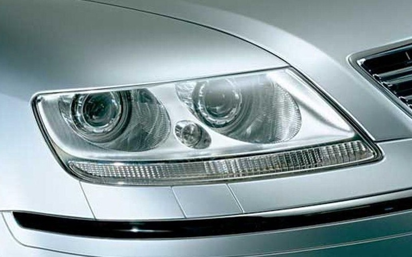 Фара Volkswagen Phaeton W12, фара Фольксваген Фаэтон W12