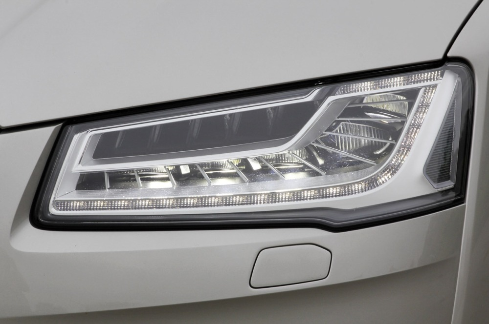 Фара Matrix LED Audi A8, фара Ауди А8, Matrix LED Hella, Hella, Матрикс Лед Хэлла